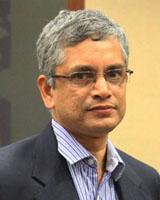 H Ganapathi