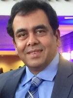 Badri Ramki